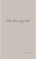 The Blessing Bell storybook